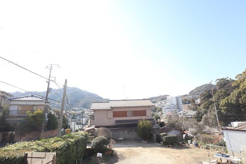 長田山手ガーデンハイツ その他3