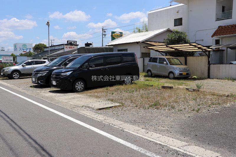 谷口駐車場A101 外観写真