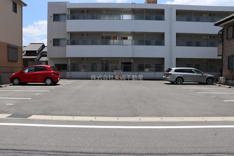 尾張旭市北本地ヶ原町駐車場A178 外観
