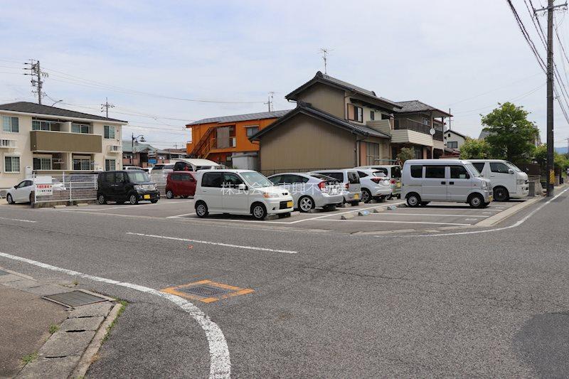 福冨駐車場A181 外観写真