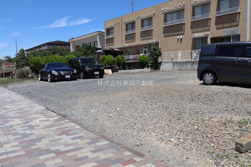 和田駐車場A111 外観