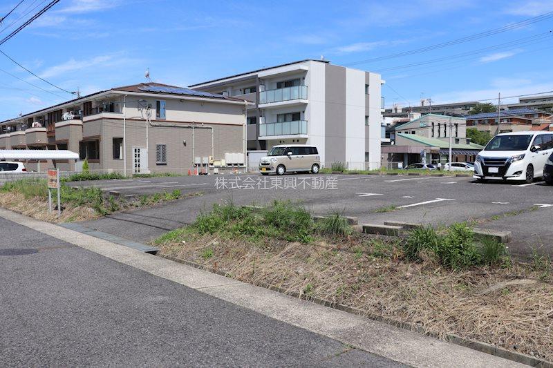 名古屋市守山区白山駐車場M103 外観