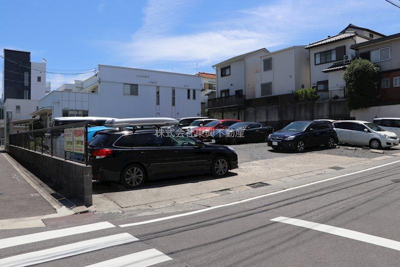 名古屋市守山区向台駐車場M102 外観