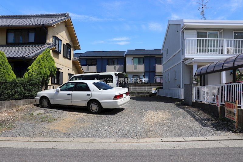 名古屋市守山区白山駐車場M106 外観