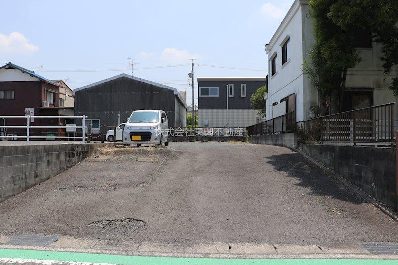 坂本駐車場A146 外観