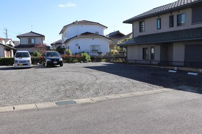渡辺駐車場A148 外観