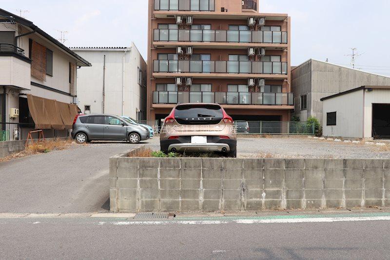 多和田駐車場A173 外観