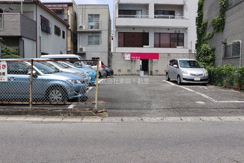 瀬戸市東横山町駐車場S101 外観写真