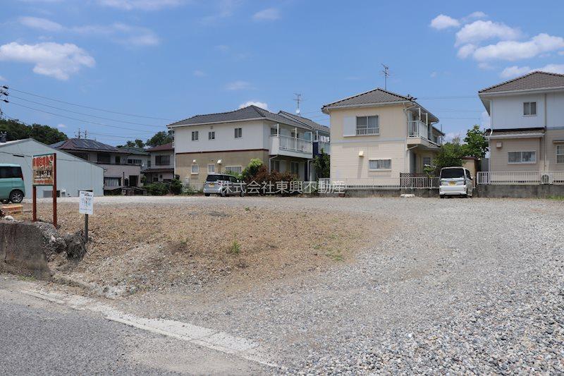 瀬戸市下陣屋町駐車場S103 外観