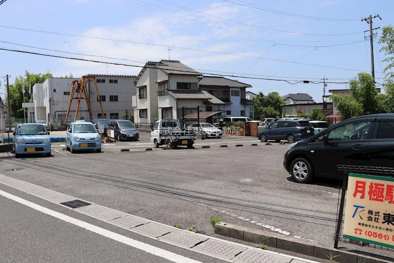 瀬戸市坂上町駐車場S105 外観