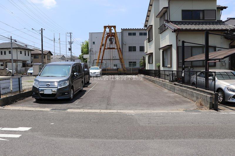 瀬戸市坂上町駐車場S106 外観