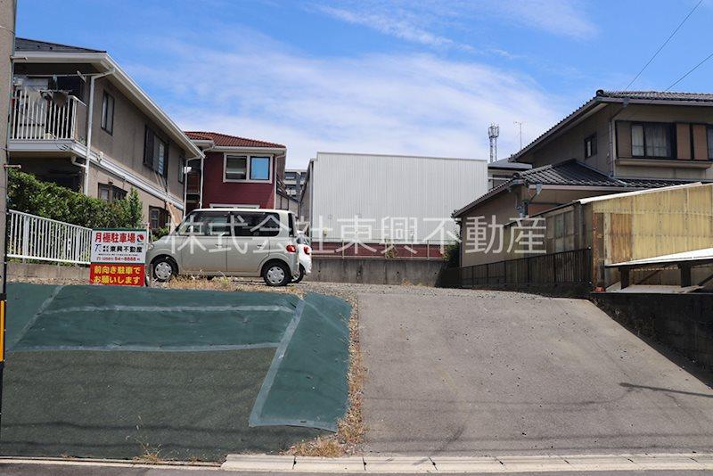 尾張旭市桜ケ丘町駐車場A192 外観