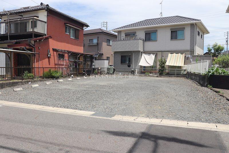 名古屋市守山区下志段味駐車場M107 外観