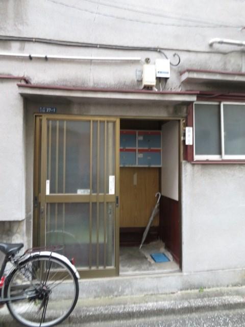 宮本荘  その他8