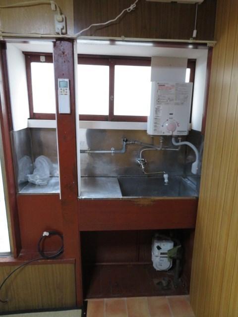 宮本荘  キッチン