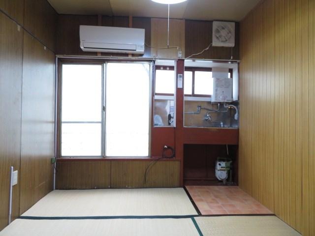 宮本荘  ベッドルーム