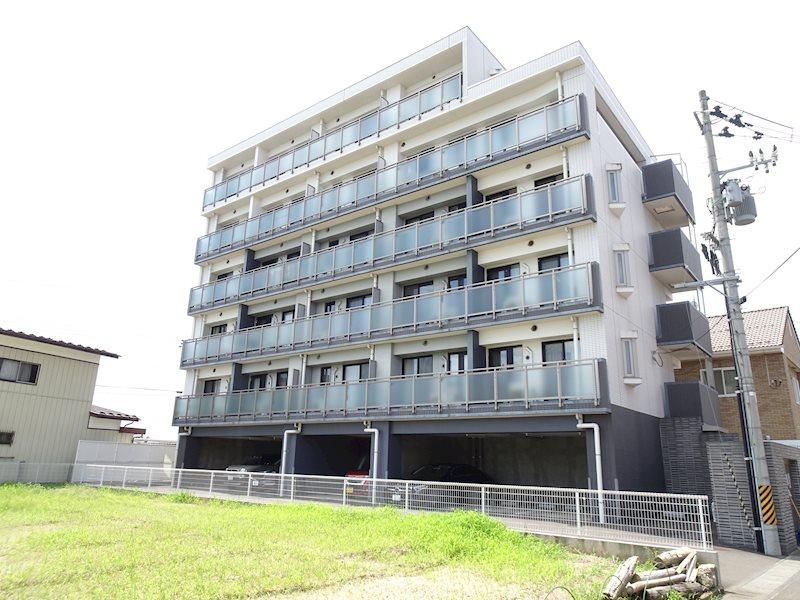 Sum tomizawa 401号室 外観