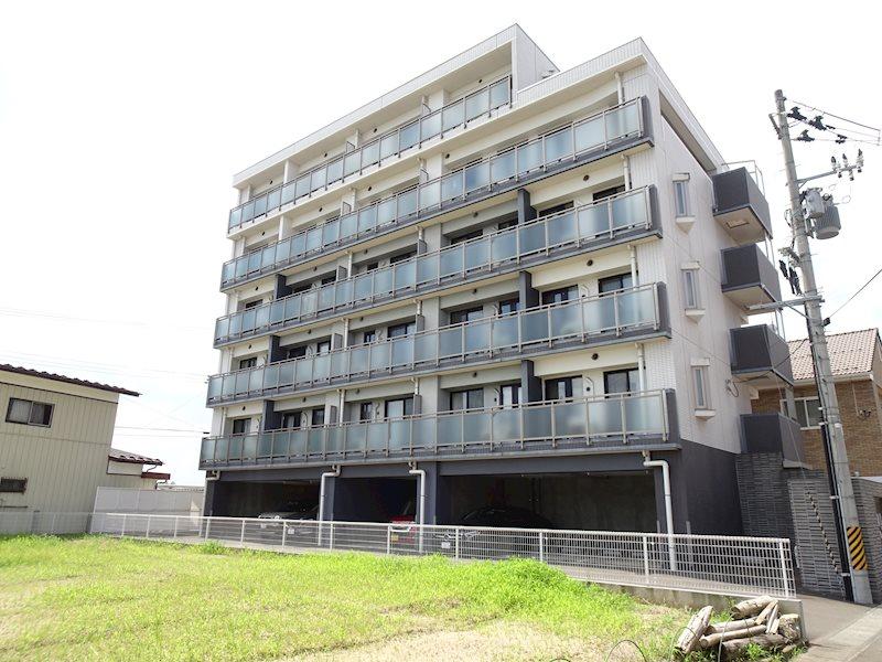 Sum tomizawa 502号室 外観