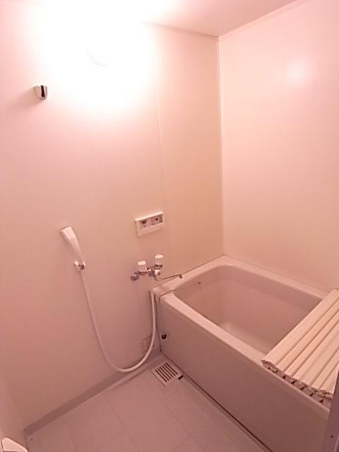 第十三ショーケービル  風呂画像