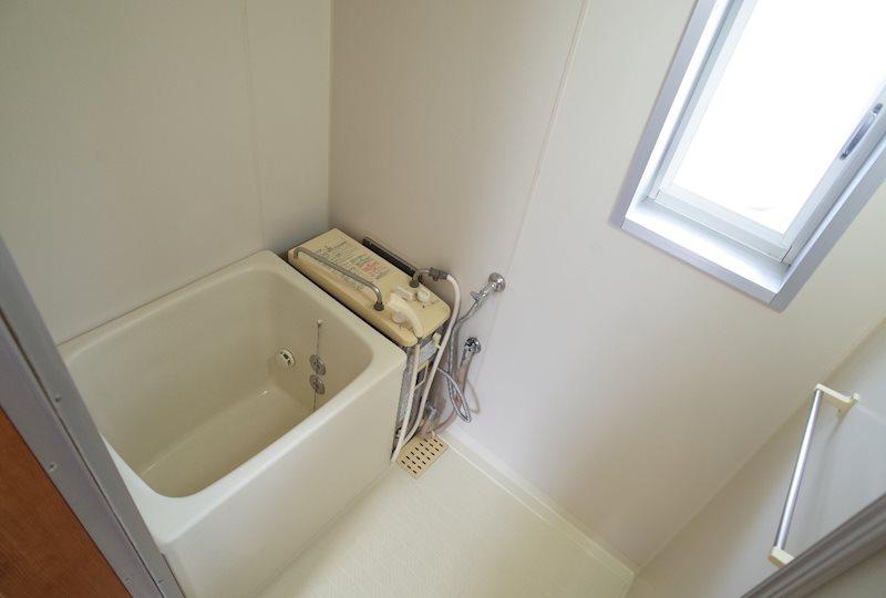 Mグローリー 風呂画像