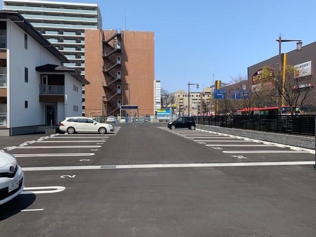 米山3丁目駐車場 その他外観1