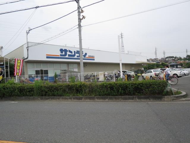 第8摂津グリーンハイツ  周辺画像9