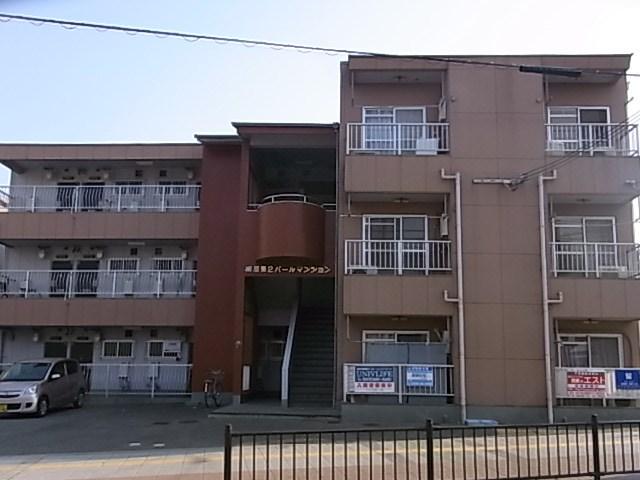 柳原第2パールマンション 外観写真