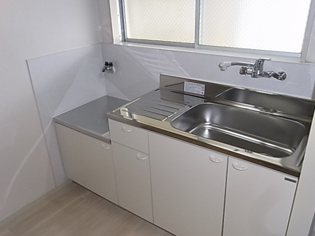 大原マンション キッチン
