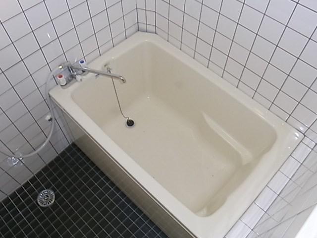 大原マンション 風呂画像
