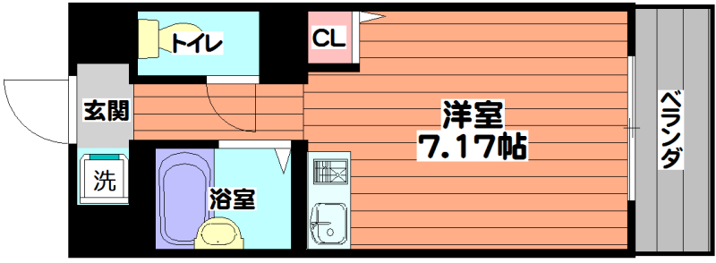 Art21 間取り