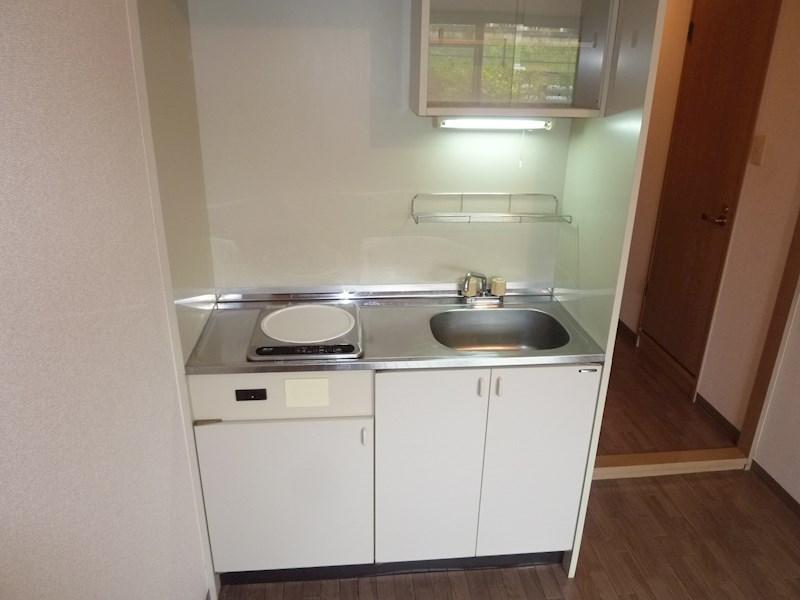Art21 キッチン
