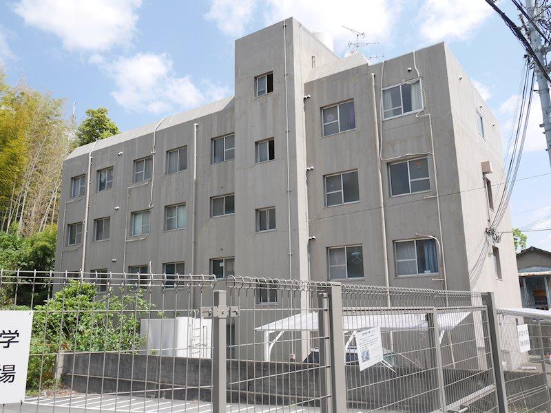 U-house 203号室 外観