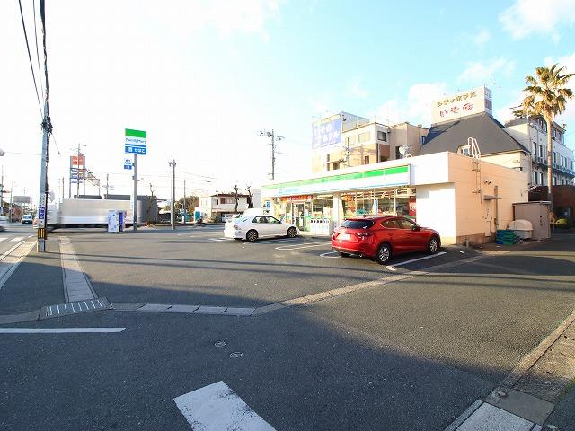 花島ハイツ 周辺画像7