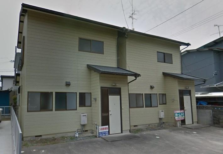 和合町220-823貸家(東棟) 外観