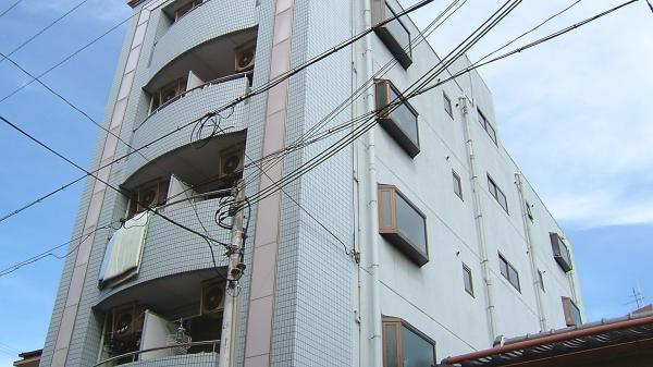 大阪府堺市堺区甲斐町東5丁 外観