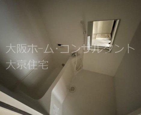マンション藤 風呂画像