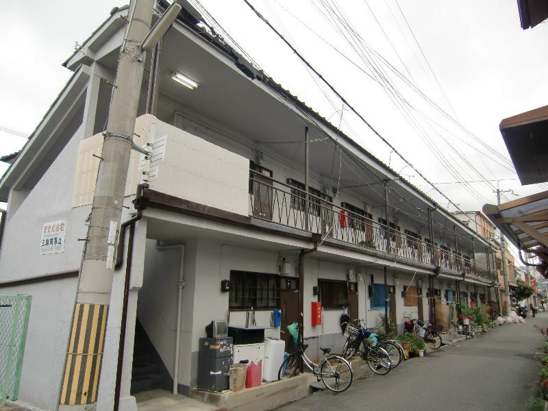 竹村文化 外観写真