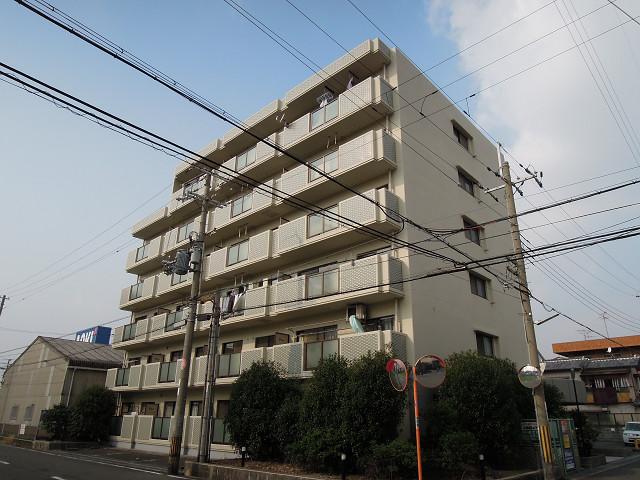 友田コーポラス 162号室 外観
