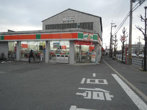 八尾南駅前ビル クロスティ壱番館 周辺画像8