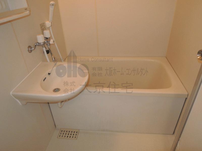 メゾンド石本 風呂画像