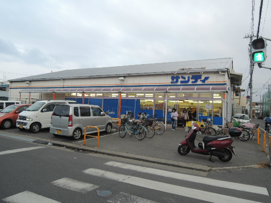 栄マンション (店舗)  周辺画像3