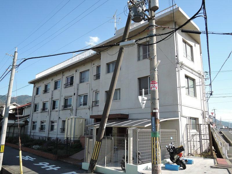 阪口マンション 外観写真