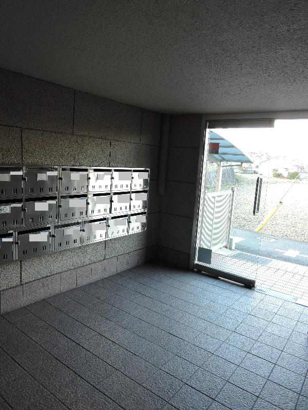 阪口マンション その他外観6