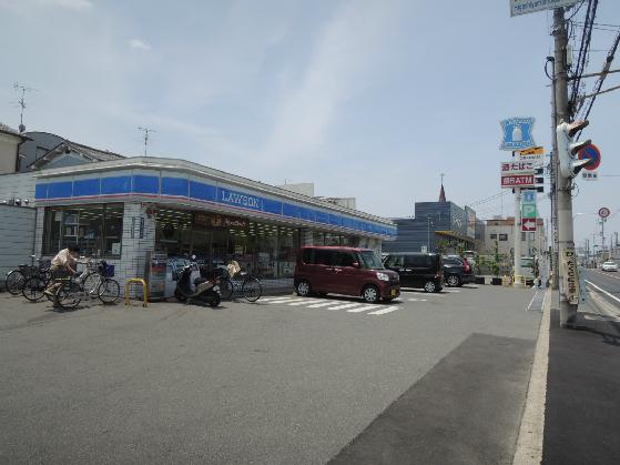 阪口マンション 周辺画像3