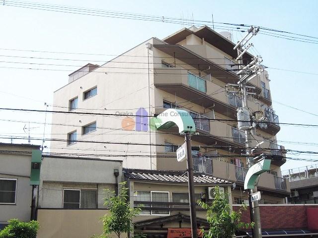 メゾンエスポワール(北本町) 4号室 外観