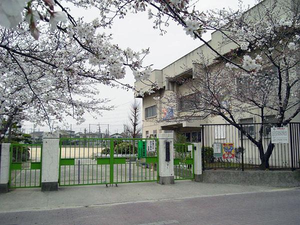 寿緑ヶ丘マンション 周辺画像1