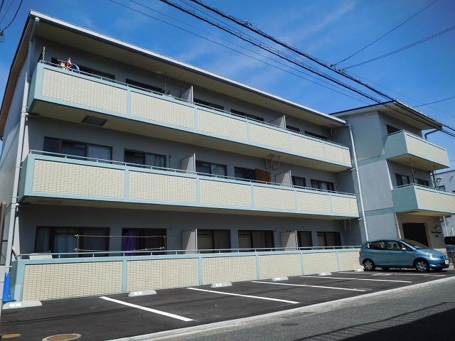 寿緑ヶ丘マンション 302号室 外観