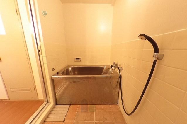 すずらんマンション 風呂画像