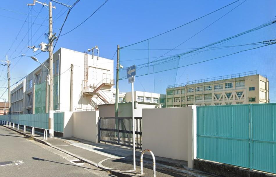 ラクール上小阪  周辺画像2
