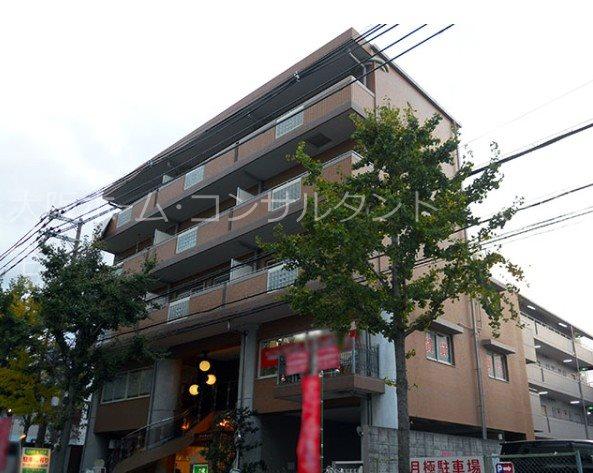 リバティ桜ケ丘Ⅱ 111号室 外観